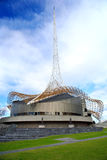 Het Centrum van de Kunsten van Melbourne Stock Foto's