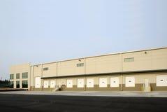 Het Centrum van de logistiek Royalty-vrije Stock Afbeelding