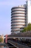 Het Centrum van de Regardzvergadering, Amsterdam Royalty-vrije Stock Foto's