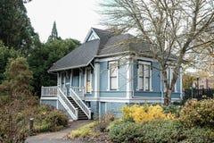Het Centrum van de Vrouwen bij de Universiteit van de Staat van Oregon, Corvallis Stock Fotografie