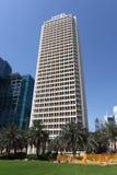 Het Centrum van de Wereldhandel van Doubai Royalty-vrije Stock Afbeelding