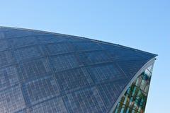 Het Centrum van de Wetenschap van Glasgow Royalty-vrije Stock Fotografie