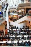 Het Centrum van Eaton Stock Foto
