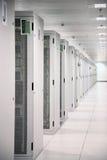Het Centrum van gegevens Royalty-vrije Stock Afbeelding