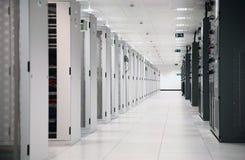 Het Centrum van gegevens Stock Afbeelding
