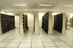 Het Centrum van gegevens Stock Fotografie