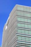 Het centrum van het bureau Royalty-vrije Stock Afbeeldingen