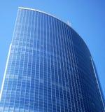 Het centrum van het bureau - bedrijfsschip Stock Afbeelding