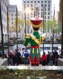 Het Centrum van Rockefeller Royalty-vrije Stock Afbeelding