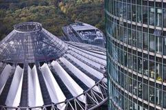 Het Centrum van Sony Stock Foto's