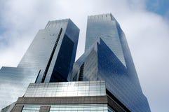 Het Centrum van Time Warner Stock Fotografie