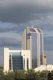 Het Centrum Victoria van het hotel Royalty-vrije Stock Foto's