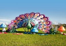 Het Chinese Festival van de Lantaarn Stock Fotografie