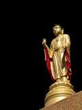 Het Chinese standbeeld van Boedha Stock Fotografie