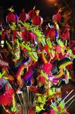 Het Chinese stuk speelgoed van de stijldraak Royalty-vrije Stock Afbeelding