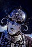 Het cijfer Italië van Carnivale stock afbeelding