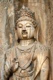 Het cijfer van Boedha Stock Afbeelding