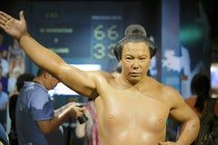het cijfer van de chiyonofujiwas Royalty-vrije Stock Afbeeldingen