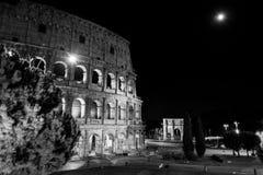 Het circus Coliseum van Rome ` s, royalty-vrije stock foto's