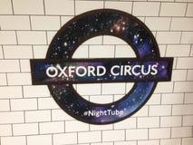 Het Circus van Oxford royalty-vrije stock fotografie
