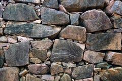 Het close-up obstructie voert textuur Royalty-vrije Stock Fotografie