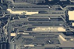 Het close-up van de kringsraad Stock Afbeeldingen