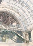 Het commerciële Binnenland van het Centrum Royalty-vrije Stock Afbeeldingen