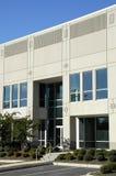 Het commerciële Centrum van het Bureau Royalty-vrije Stock Afbeelding