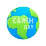 Het concept bewaart groene planeet Royalty-vrije Stock Afbeeldingen