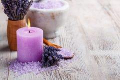 Het concept van Aromatherapy stock afbeeldingen