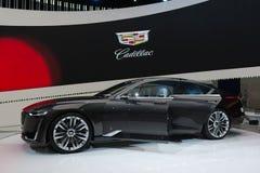 Het Concept van Cadillac Escala Royalty-vrije Stock Afbeeldingen