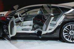 Het Concept van Cadillac Escala Royalty-vrije Stock Foto