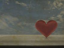 Het concept van de Dag van valentijnskaarten Royalty-vrije Stock Afbeelding