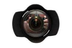 Het concept van de fotografie Stock Fotografie