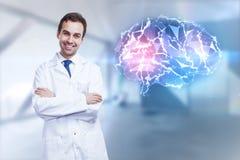 Het concept van de geneeskunde Royalty-vrije Stock Foto