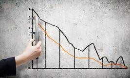 Het concept van de groei stock afbeeldingen
