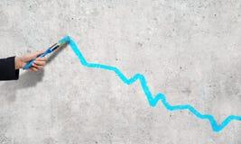 Het concept van de groei Royalty-vrije Stock Afbeeldingen