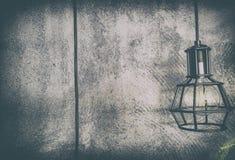 Het concept van de ideeverlichting Gloeilamp weg Royalty-vrije Stock Foto
