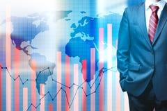 Het Concept van de investering Royalty-vrije Stock Foto