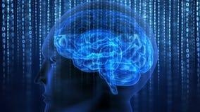 Het concept van de kunstmatige intelligentie