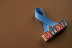 Het concept van de mensengezondheidszorg Stock Foto