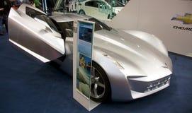 Het Concept van de Pijlstaartrog van het Korvet van Chevrolet Royalty-vrije Stock Fotografie