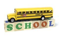 Het concept van de school Royalty-vrije Stock Foto