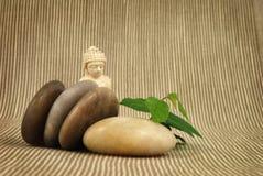 Het Concept van de spiritualiteit Stock Foto's