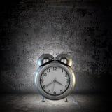 Het concept van de tijd Stock Foto