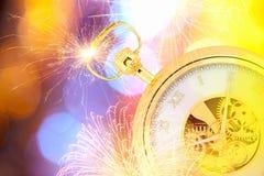 Het concept van de viering Stock Foto
