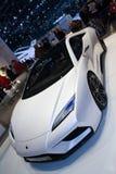 Het Concept van ESPRIT van Lotus - de Show van de Motor van Genève 2011 Royalty-vrije Stock Afbeeldingen