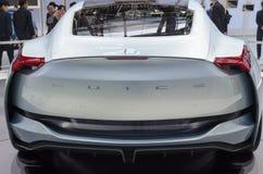 2013 het Concept van GZ autoshow-BUICK Riviera Stock Afbeeldingen
