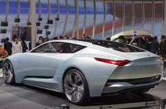 2013 het Concept van GZ autoshow-BUICK Riviera Stock Foto