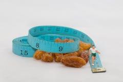 Het concept van het dieet Royalty-vrije Stock Foto's